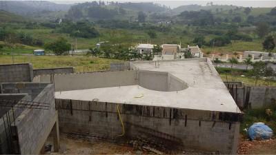 Casa do Alexandre Pereira - Aruã Brisas