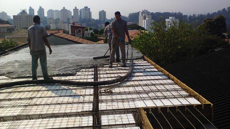 Foto da obra Obra MWM Empreendimentos Imobiliários 2